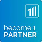 become1 logo